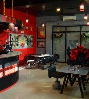 Motor Cafe