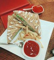 Swynk - The Cafe