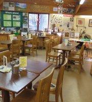 Thornley Woodland Centre Cafe