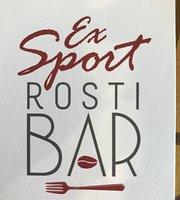 Exsport Rosti Bar