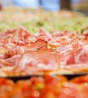 Alice Pizza Prenestina