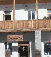 Trattoria Svaneti