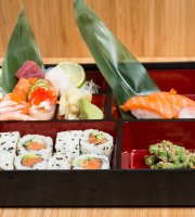Take Sushi