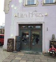 Lila Haus