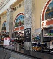 Centralny Univiersam Snack Bar