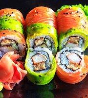 Kai Sushi Wok