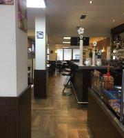 1004 Cafe-restaurant