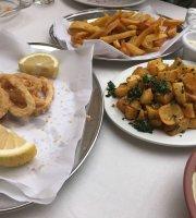 Al Mina Seafood Restaurant