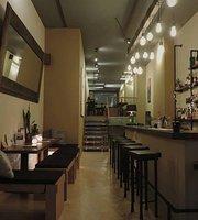 City Bar Restaurant