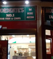 Mordentes Fish and Chips