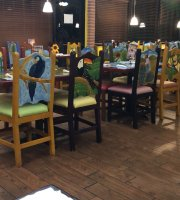 Maria's uthentic Mexican Restaurant and Cantina