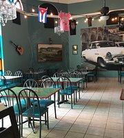 Habana Hemingway Cafe