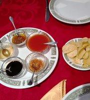 Restaurante Oriental Alisal