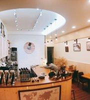 Magic Hat Cafe