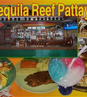 Tequila Reef Cantina