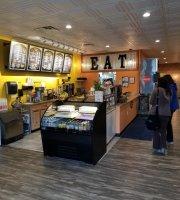 Cafe 997