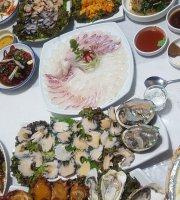 River Seong Sashimi Restaurant