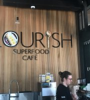 Flourish Superfood Cafe