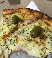 Fortunato Parrila-Pizzas