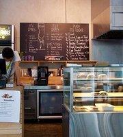 Ruben Cafe