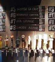Cervecería Stammtisch