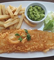 Ellie's Fish and Chips