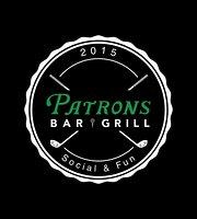 Patrons Bar & Grill