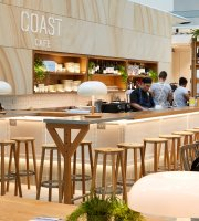 Coast Cafe + Bar