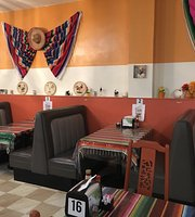 Arteaga's Mexican Food