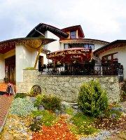 Horsky Hotel Mnich-Restauracia