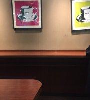 Doutor Coffee Shop, Shinjuku Station Lumine