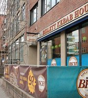 Bislett Kebab House