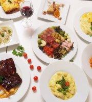 Oliva Mediterranean Restaurant