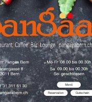 Restaurant Pangäa Bern