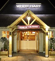 White Hart Toby Carvery