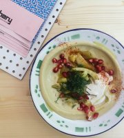 Mashery - Hummus Kitchen