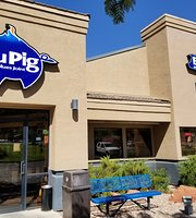 The Blu Pig