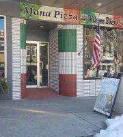 Mona Pizza Gourmet