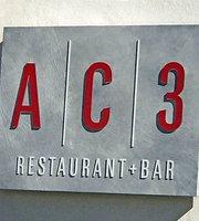 AC3 Restaurant + Bar