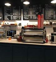 D'Sala Caffe