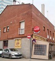 Restaurant El Mos