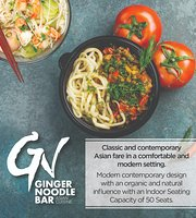 Ginger Noodle Bar