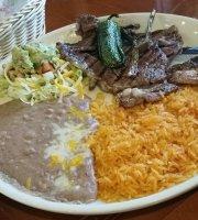 Maya Authentic Mexican Restaurant