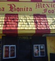 Loma Bonita Mexican Food