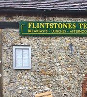 Flintstones Tea Room