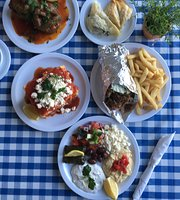 Opa Greek Grill
