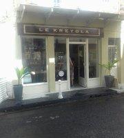 Le Kreyola