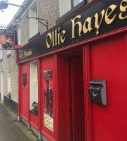 Ollie Hayes' Pub
