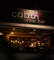 Cobo Wine Bar