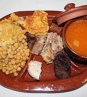 Restaurante Casado
